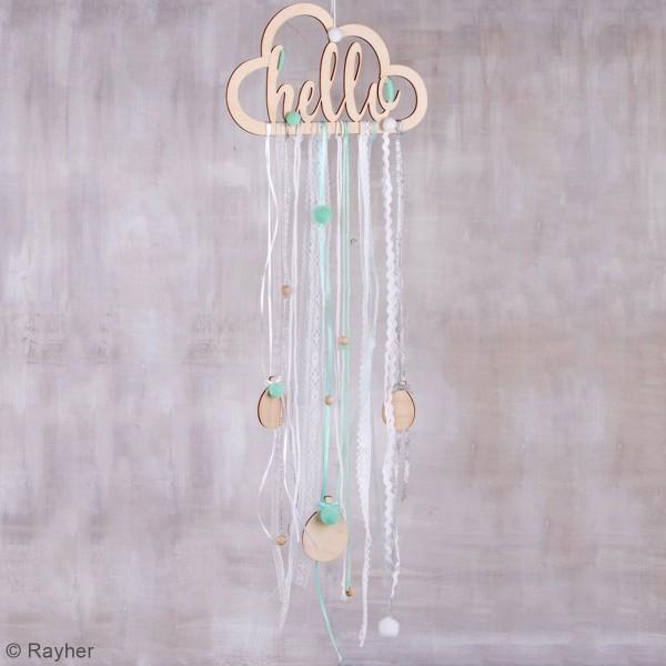 Kit DIY suspension murale - Hello - Photo n°2