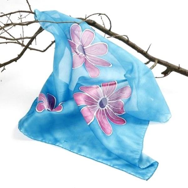 Peinture tissu Textil Silk - Plusieurs coloris - 250 ml - Photo n°2