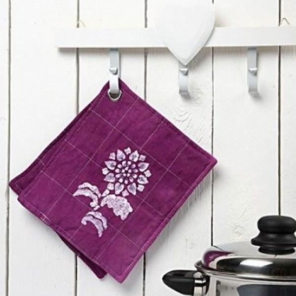 Peinture tissu Textile Color Solid - Plusieurs coloris - 50 ml - Photo n°4