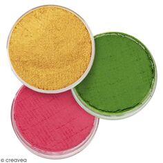 Maquillage visage à base d'eau - Plusieurs coloris - 3,5 ml