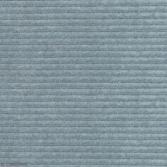Tissu Velours Côtelé - Bleu Gris - Par 10 cm (sur mesure)