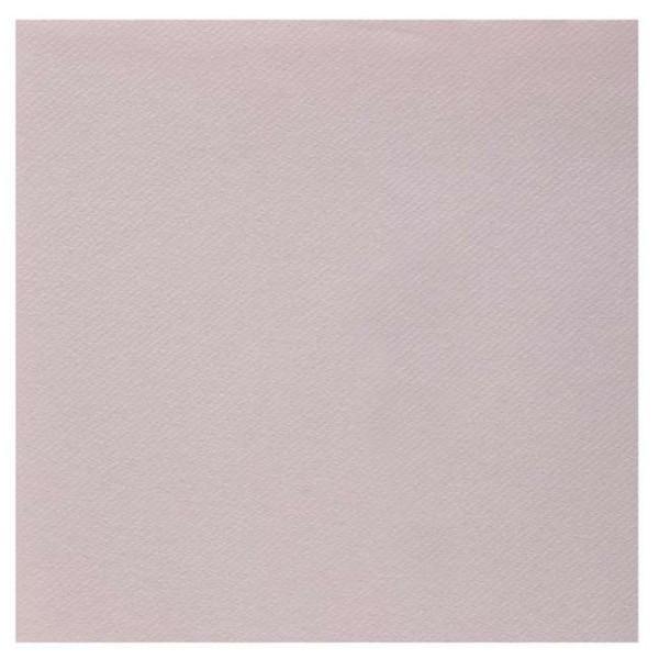 25 Serviettes 40 cm x 40 cm coloris rose haut de gamme - Photo n°1