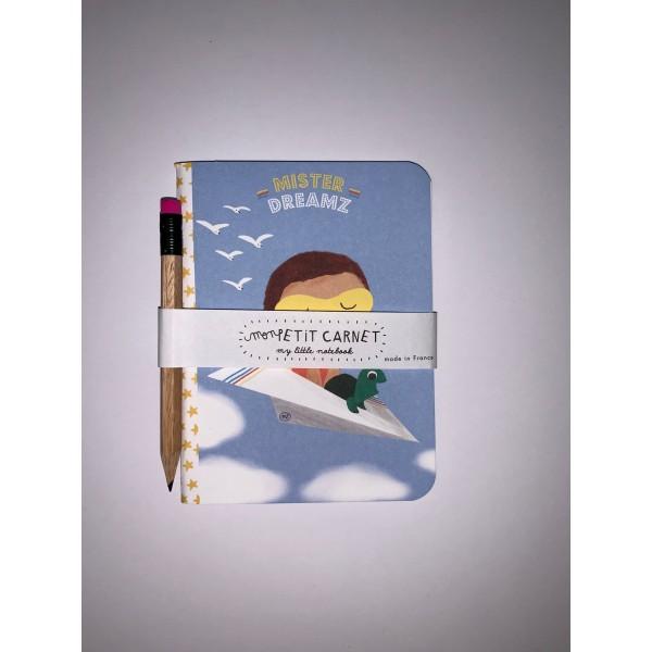 Mon Petit Carnet / Mister Dreamz - Photo n°2