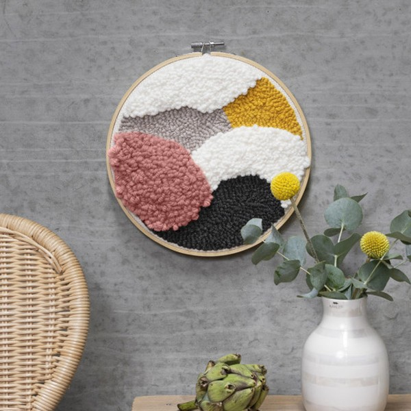Pelote de laine XL Maxi Wool Yarn - 100 g - Photo n°4