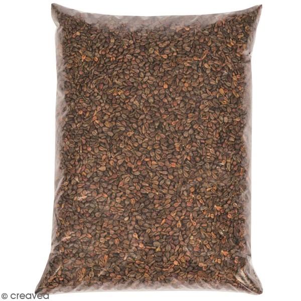Pépins de raisins pour rembourrage - 500 g - Photo n°1