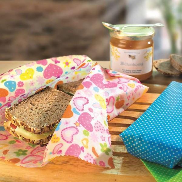 Sachet de cire d'abeille en vrac - 200 g - Photo n°2