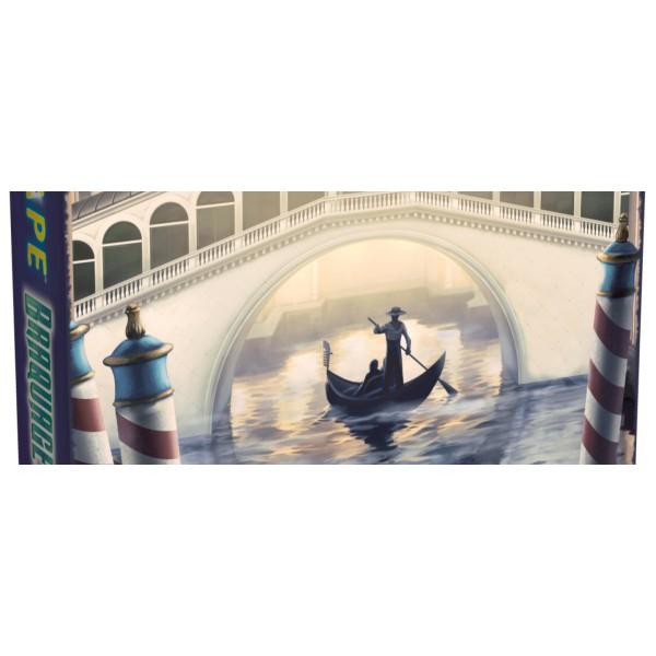 Deckscape - Braquage A Venise - Photo n°1