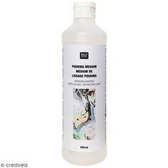 Smooth Smooth Medium - Satin - 500 ml