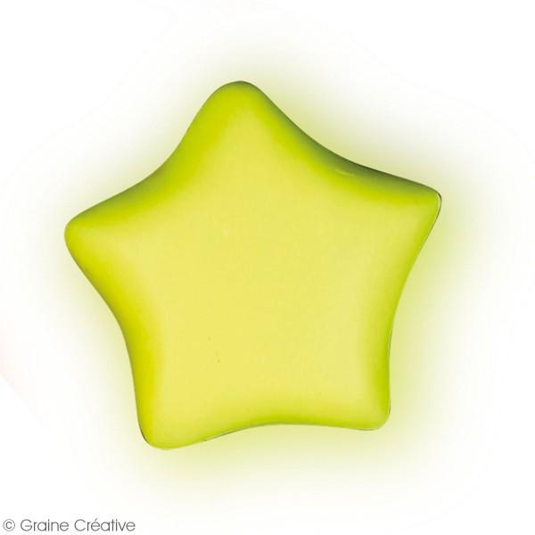 Set Patagom Graine Créative - Phosphorescent - 6 pains - Photo n°3