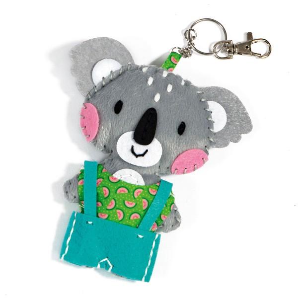 Kit créatif Mini Couz'in - Riley le koala - Photo n°3