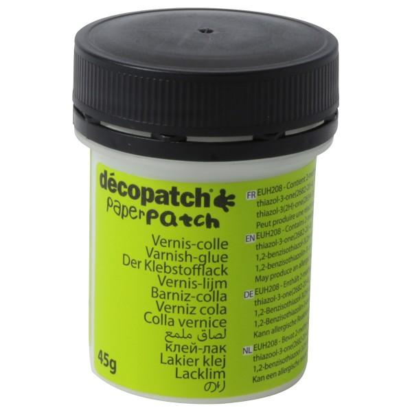 Mini kit créatif Welcome Décopatch - Elephant - Photo n°5