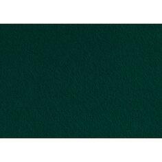 Feutrine, A4 21x30 cm, ép. 1,5-2 mm, vert foncé, 10flles