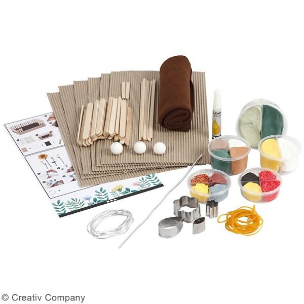 Kit Modelage - Mon propre potager - Photo n°3