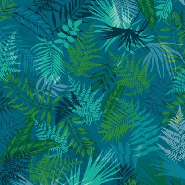Papier origami Clairefontaine - 15 x 15 cm - Végétal chic - 60 feuilles - Photo n°4