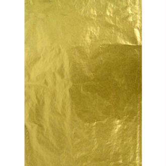 Décopatch Jaune Vert 229 - 1 feuille