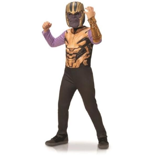 Déguisement classique Thanos - 7/8 ans - Photo n°1
