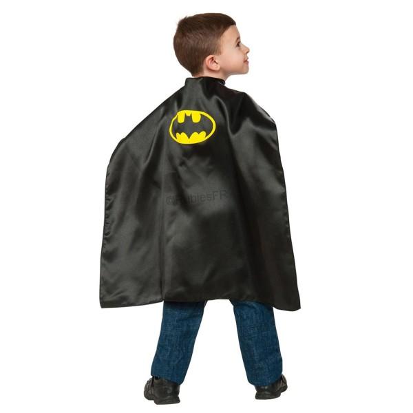 Cape batman - 4/8 ans - Photo n°1