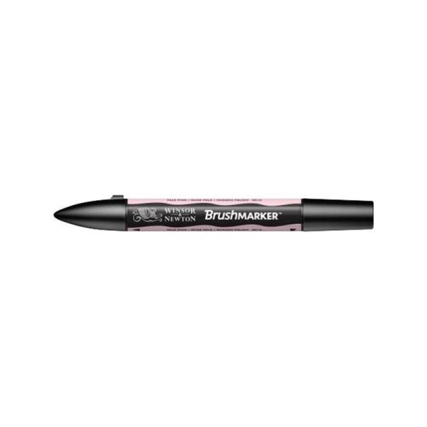 Brushmarker - rose pastel R519 - Photo n°4