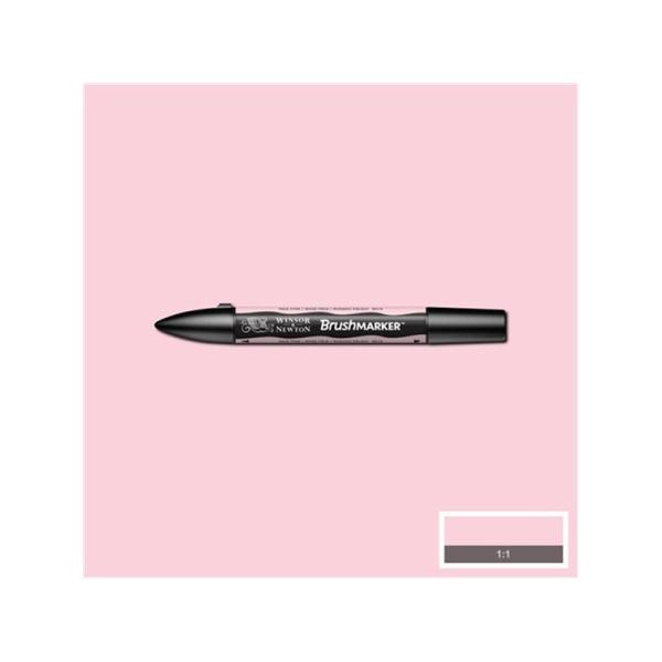 Brushmarker - rose pastel R519 - Photo n°1