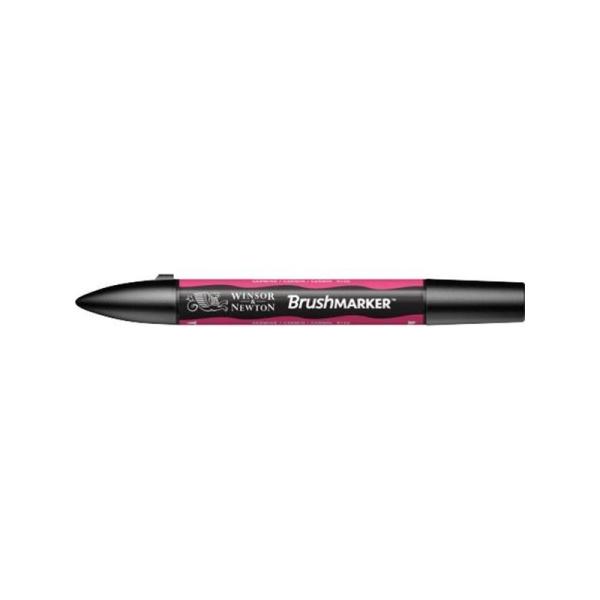 Brushmarker - carmin R156 - Photo n°4