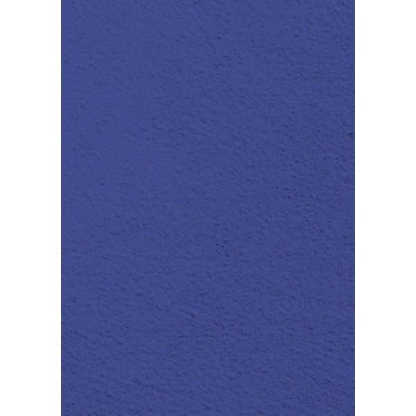 Feutrine créative - Bleu royal - Photo n°1