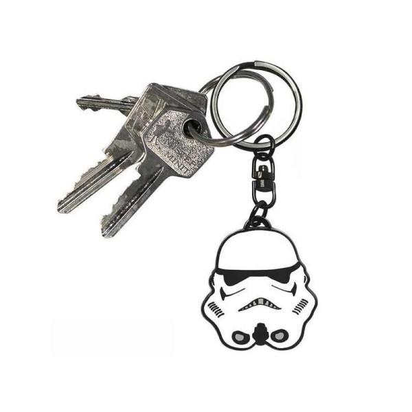 Porte-clés Stormtrooper - Photo n°1