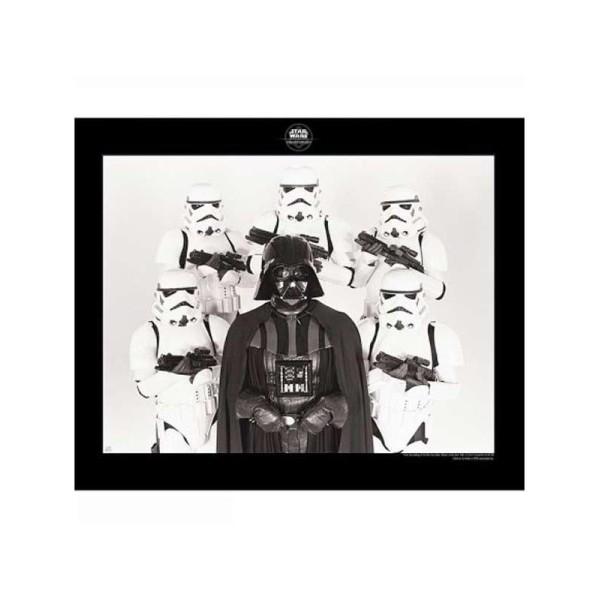 Poster Dark Vador collector - Photo n°2