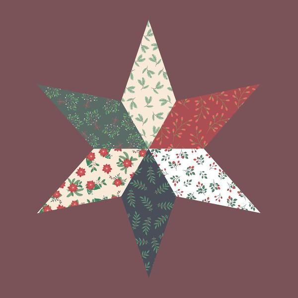 Papier Scrapbooking Artemio - Joyeux Noël - 30,5 x 30,5 cm - 60 pcs - Photo n°5