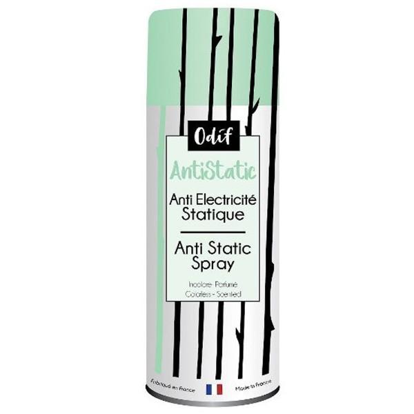Spray Anti électricité statique - AntiStatic - 150 ml - Photo n°1