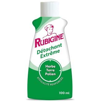 Détachant Extrême Rubigine Herbe-Terre-Pollen