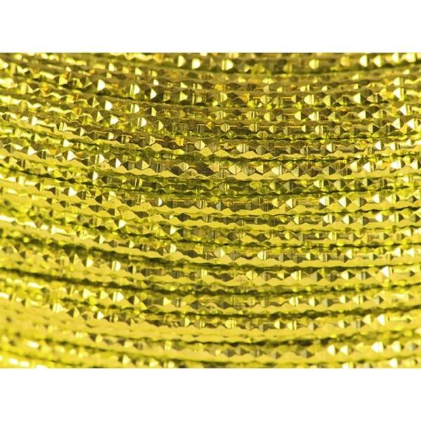 5 Mètres fil aluminium hammer vert pomme 2mm - Photo n°1