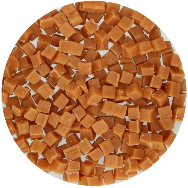Mini pastilles de caramel 65 gr - Photo n°2
