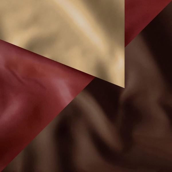 Tissu doublure satin fin - Par 10 cm (sur mesure) - Photo n°1