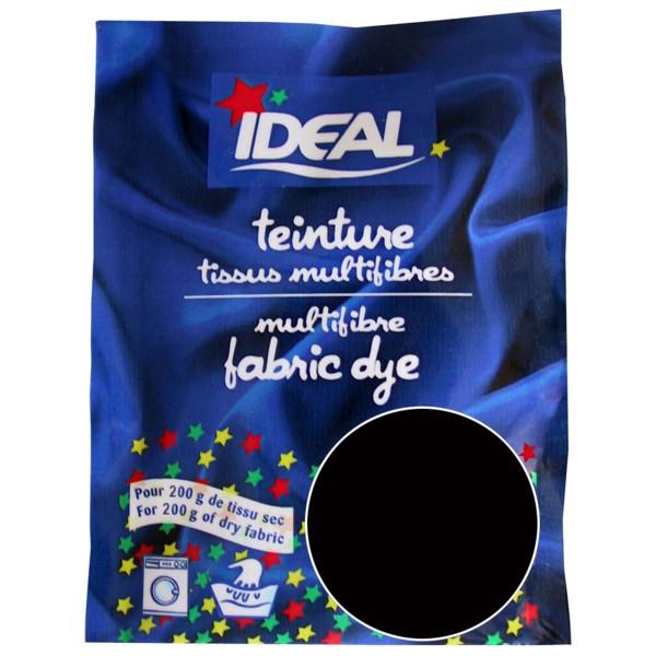 Teinture Idéal multifibre Noir 17 - Photo n°1