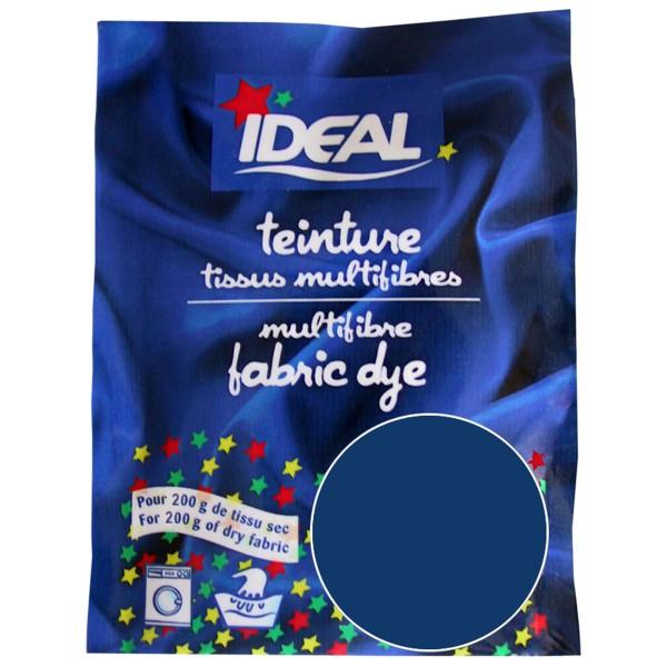Teinture Idéal multifibre Bleu marine 20 - Photo n°1