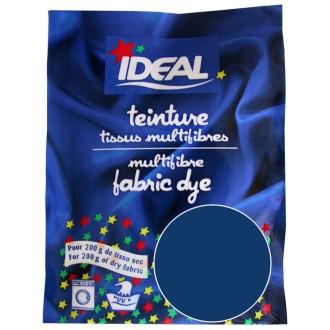 Teinture Idéal multifibre Bleu marine 20
