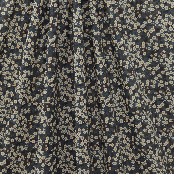 Tissu coton léger - Liberty Mitsi - Par 10 cm - Photo n°3