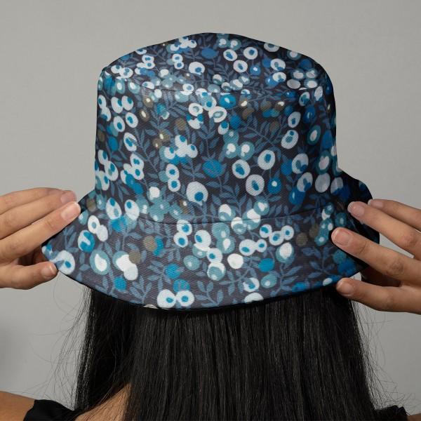 Tissu coton léger - Liberty Wiltshire - Par 10 cm - Photo n°2