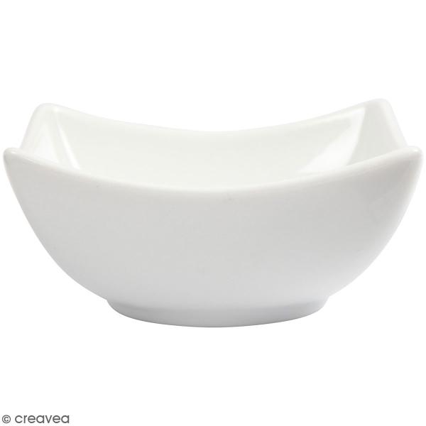 Assortiment de bols en céramique - 10 x 4,5 cm - 12 pcs - Photo n°2