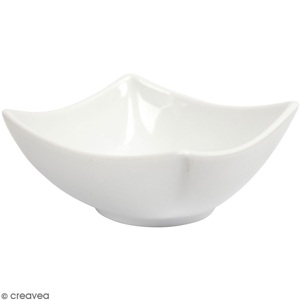 Assortiment de bols en céramique - 10 x 4,5 cm - 12 pcs - Photo n°1