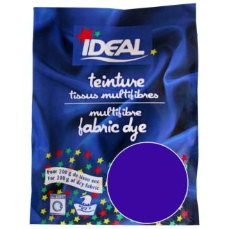 Teinture Idéal multifibre Iris 40