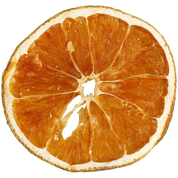 Tranches d'oranges séchées - 40 à 60 mm de diamètre - 5 pcs - Photo n°3