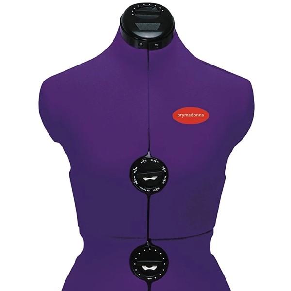 Mannequin de couture Prymadonna - Taille XS (34-38) - Photo n°3