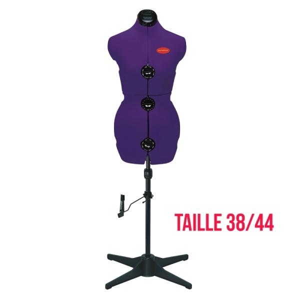 Mannequin de couture Prymadonna - Taille S (36-42) - Photo n°1