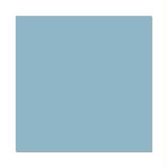 Papier Pollen carte 160 x 160 Bleu lavande x 25