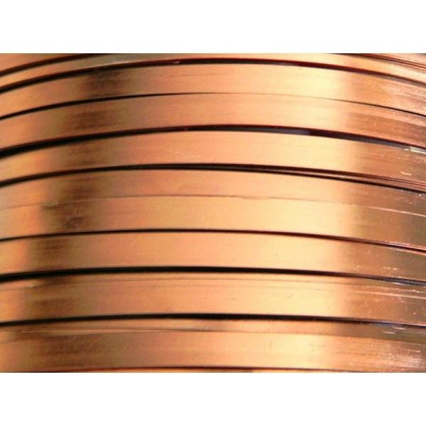 Vaessen 10 M/ètres Fil Aluminium cuivre 1,5mm