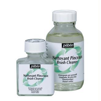 Nettoyant à pinceaux - Pébéo - 245 ml