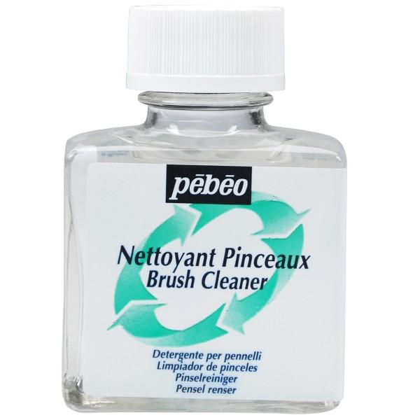 Nettoyant à pinceaux - Pébéo - 75 ml - Photo n°1