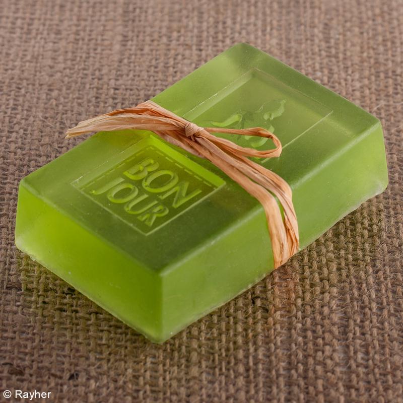 Colorant pour savon - Vert Eternel - 10 ml - Photo n°2