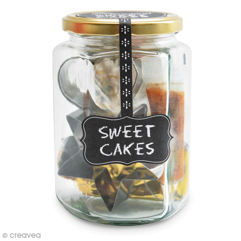 Kit D Co Biscuits Sweet Cakes D Coupoirs Inox